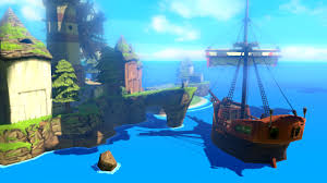 Wind Waker Map Wind Waker Game Environments Pinterest Wind Waker And Game
