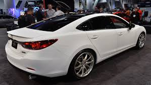 Mazda 6 White Interior Mazda 6 Pictures Posters News And Videos On Your Pursuit