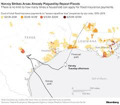 Puerto Rico Zip Code Map by Christopher Flavelle Stories Bloomberg