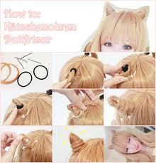 Japanische Hochsteckfrisurenen by Liebliche Zwei Haarknoten Frisuren Zur Und Weihnachts