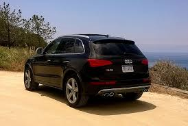 audi sq5 2015 2015 audi sq5 3 0t review the unofficial audi audi car