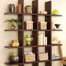 How To Decorate A Bookcase Best 25 Homemade Bookshelves Ideas On Pinterest Homemade Shelf