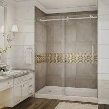 Sliding Glass Shower Door Handles by Low Profile Sliding Glass Door Handle