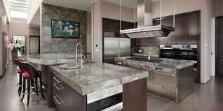 granite countertop sandra lee granite top kitchen cart closet