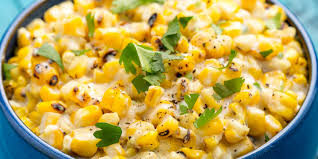thanksgiving corn side dishes best grilled creamed corn recipe how to make grilled creamed corn