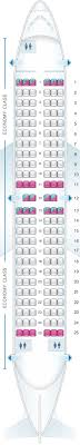 siege air transat plan de cabine air transat boeing 737 700 us and south seatmaestro fr