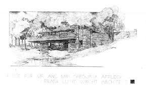100 usonian home plans architect u0027s trace architecture