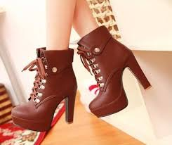 womens boots heels 477 best shoes images on shoe boots ankle boots and