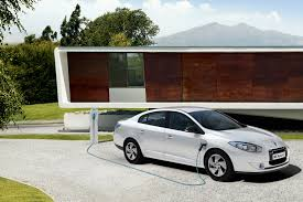 renault fluence ze super car blog renault fluence z e wallpaper