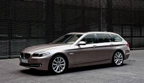 bmw station wagon 2011 bmw 5 series touring officially unveiled the torque report