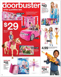 friday black target target black friday ad doors open at 6 00 pm thursday deal