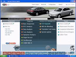 hyundai gds diagnostic u0026 repair system repair manual cars