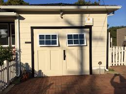 garage doors with door carriage door non warping patented honeycomb panels and door cores