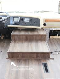 Installing Laminate Flooring In Rv Custom Rv Doghouse Cover Mountainmodernlife Com