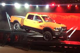 dodge truck options 2017 ram 2500 power wagon 4x4 road package look