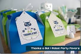 party favors for boys boy party favors best modern package blue green