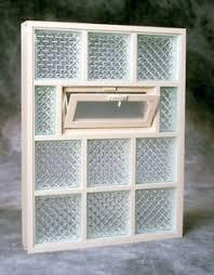 glass block windows light blocks house web