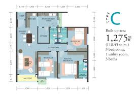 North Park Residences Floor Plan Lakepark Residence U2013 Malaysia Property Info