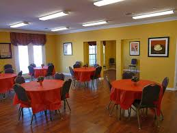 party room for rent senior apartments indianapolis amenities