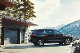 chevrolet traverse archives the truth about cars