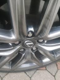 lexus of bellevue free car wash spots on fsport rims clublexus lexus forum discussion