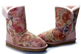 ugg boots josette sale bailey button boots 5803 pink
