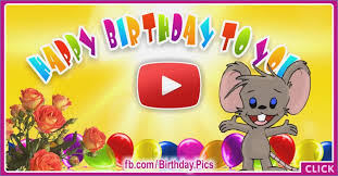 happy birthday singing happy birthday singing card image collections birthday cake