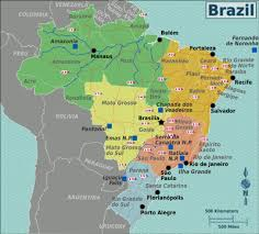 map of brasilia top 20 ultimate things to do in brazilpuretravel