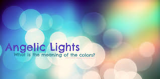 colors meaning angels and colors meaning and symbolism of angelic light colors