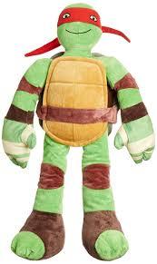 amazon nickelodeon teenage mutant ninja turtles pillowtime