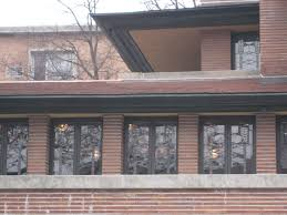 robie house openness and experimentation creates modernism