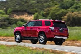 toyota 4runner 2014 review 2014 toyota 4runner drive review autotrader