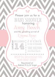 pink and grey elephant baby shower best of pink and grey elephant baby shower invitations