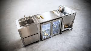 cuisines ext駻ieures plan de travail cuisine exterieure modern aatl