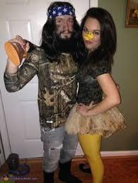 Halloween Hunter Costume Cowboys U0026 Angels Halloween Costume Idea