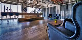 Google Dublin Office Google U0027s Stunning Tel Aviv Campus Officelovin U0027