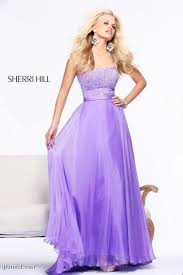 sherri hill wedding dress from tjformal com the merry bride