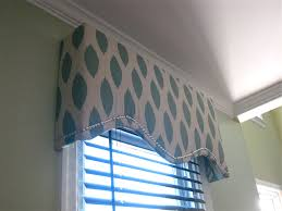diy window cornices cute for bathrooms home pinterest