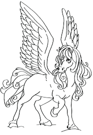 articles free printable horse coloring pages tag