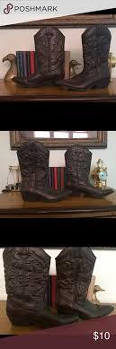 womens cowboy boots size 9 1 2 s 9 1 2 fashion cowboy boots cowboy boots cowboys and