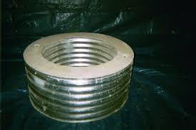 Firepit Rings Pit Rings Cadillac Culvert Inc
