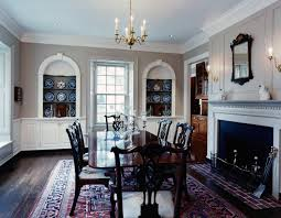 colonial dining room colonial dining room image gallery image of exciting colonial dining
