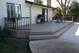 deck remodels in yuba city ca u2014 dave greenetz