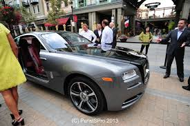 roll royce wood automotive an introduction the rolls royce wraith