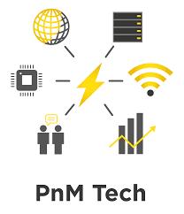 Home Automation Logo Design Home Automation Pnm Tech
