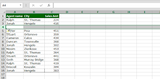 insert or delete a row or column in microsoft excel microsoft