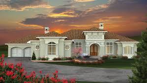 mediterranean house plan inspiring design 8 one level mediterranean house plans floor homeca