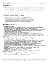 Proofreader Resume Cover Letter Example Of Professional Summary For Resume Examples
