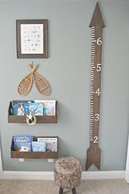 fawn over baby rustic alaska inspired nursery for our baby boy haines