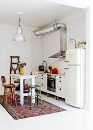 20 decor ideas to make your tiny kitchen feel huge brit co